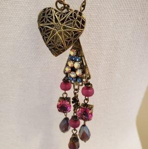 Jewelry - Aromatherapy Necklace